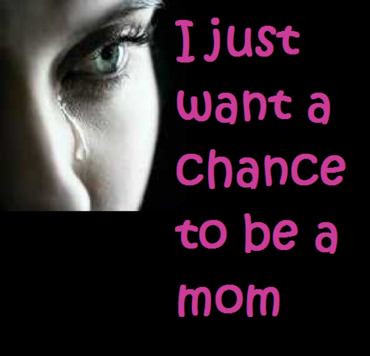 Childless, but Not by Choice. Remember the Childless Women on Mother's Day