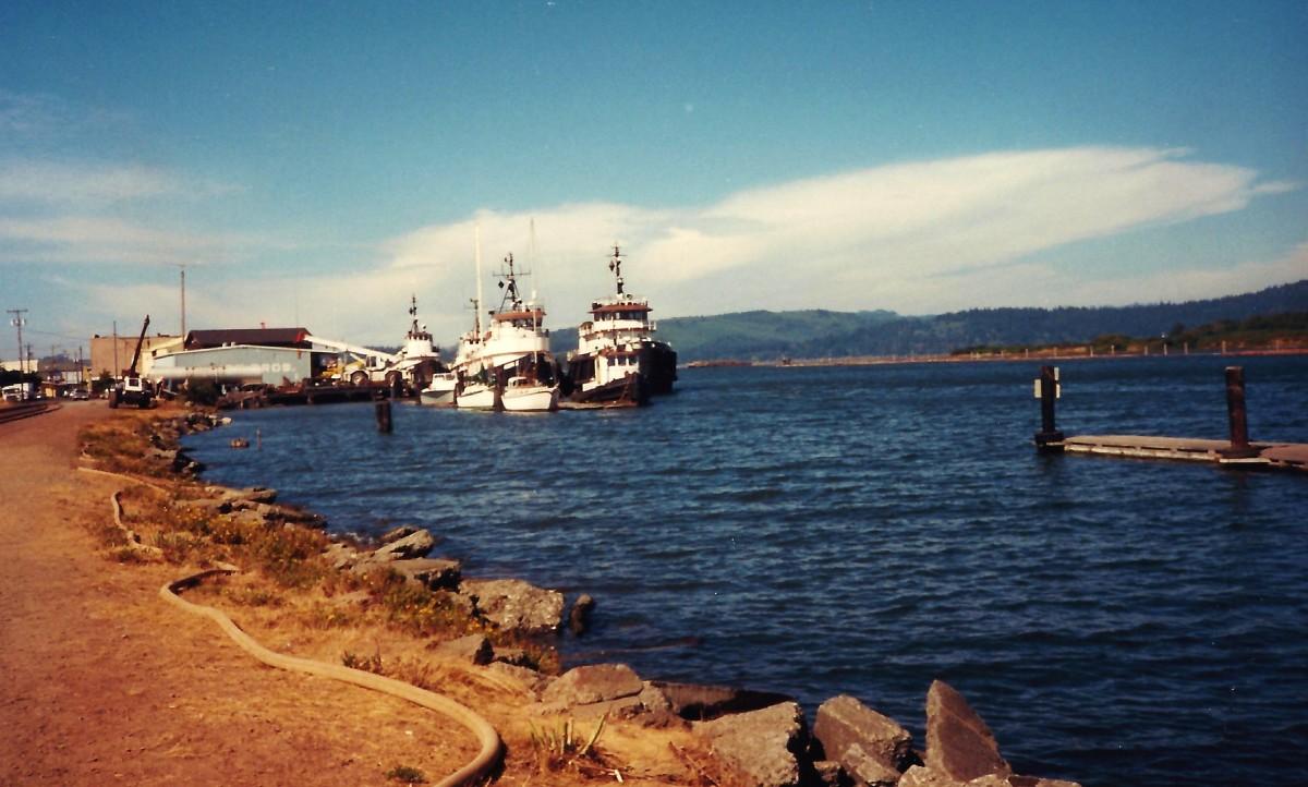 Coos Bay, Oregon