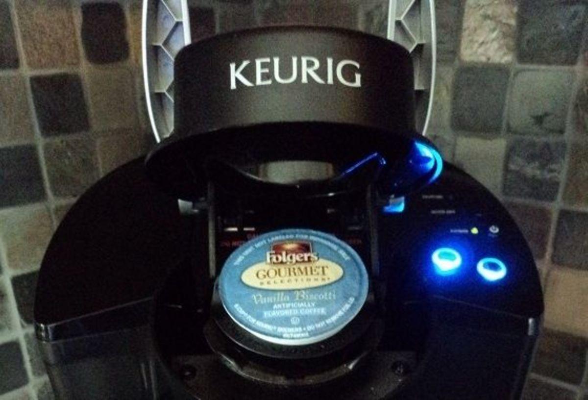 Keurig-Top-10-best-k-cups-coffee-Folgers-Gourmet-collections-Vanila-Biscotti