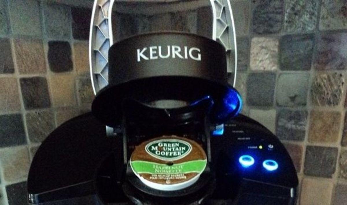 Keurig-Top-10-best-k-cups-coffee-Green-Mountain-coffee-Hazelnut-Noisette