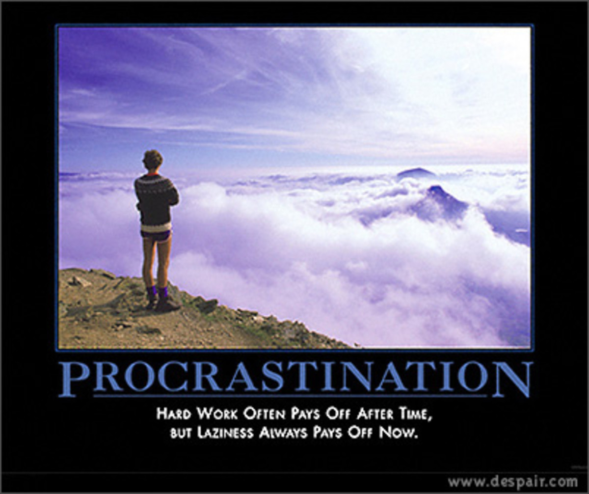 How Do I Stop Procrastinating?-Your Guide to Putting an End to Procrastination