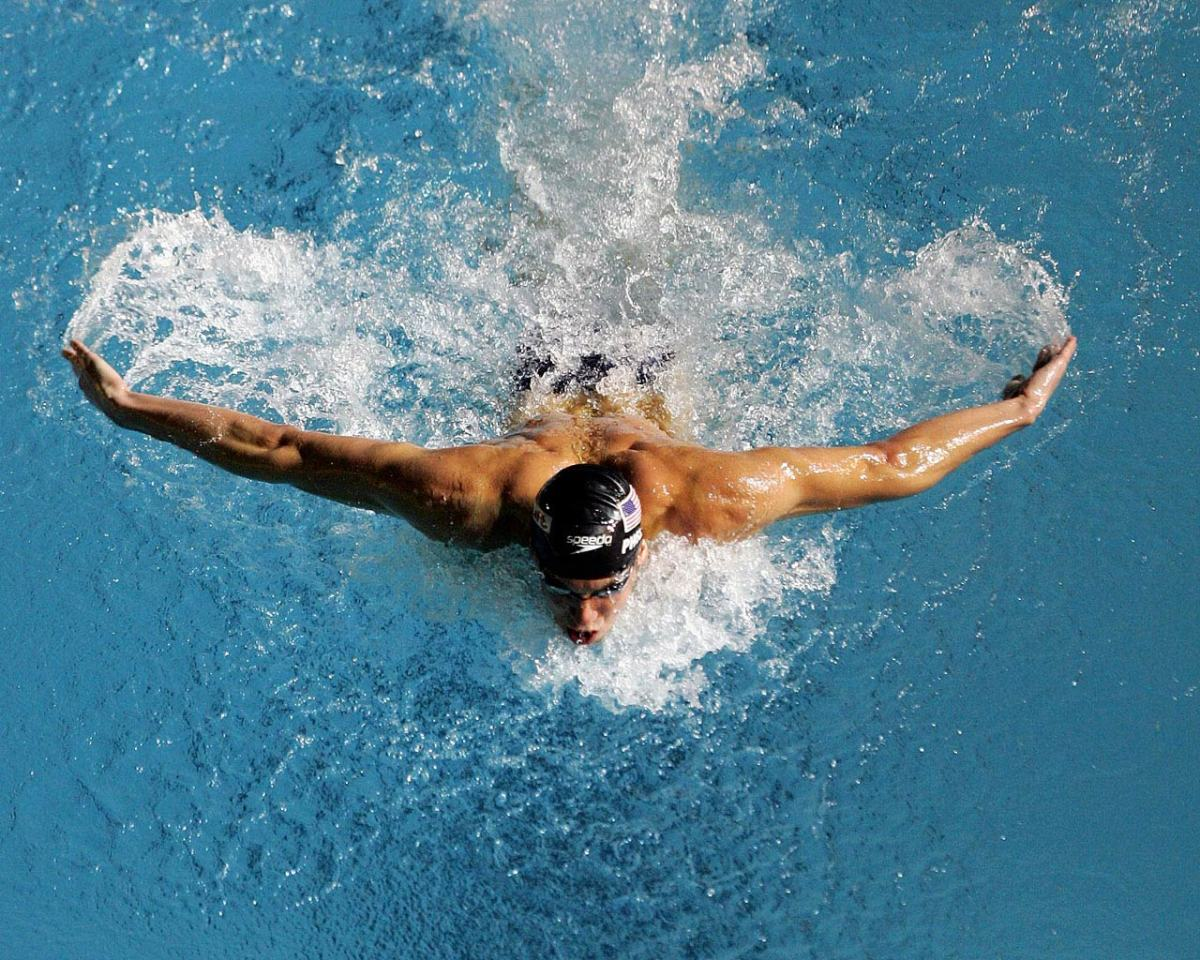 The Benefits Of Swimming - How You Can Get Fit With This Exercise