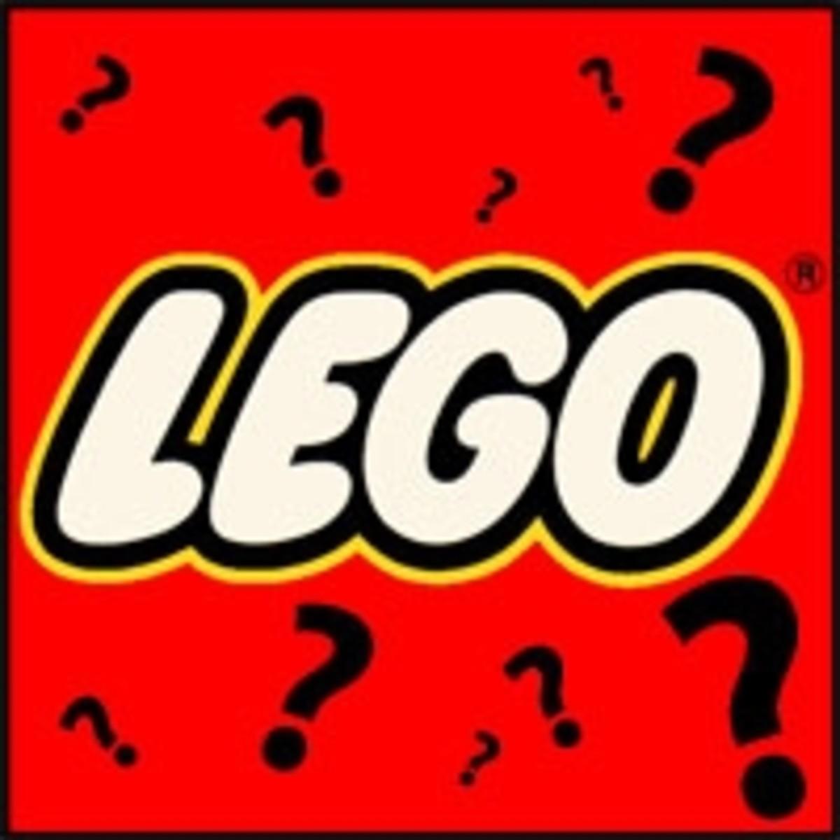 lego-identification