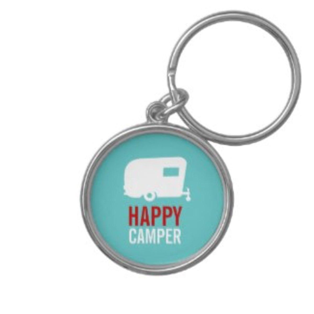 camping-in-a-vintage-camper