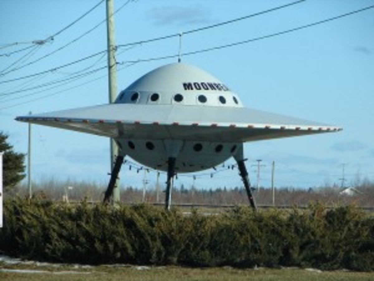 The UFO/Alien Presence:  Colonel Philip Corso & The Day After Roswell
