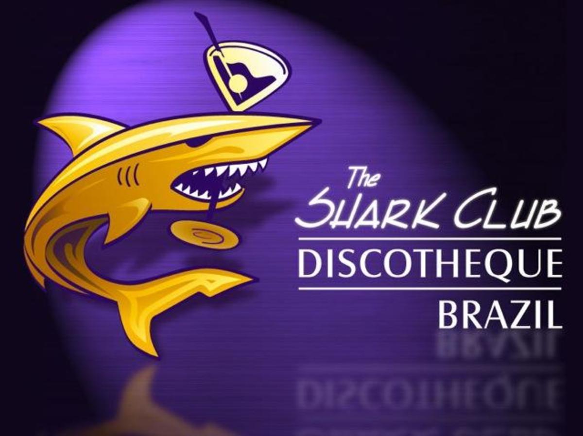 The New Shark Club