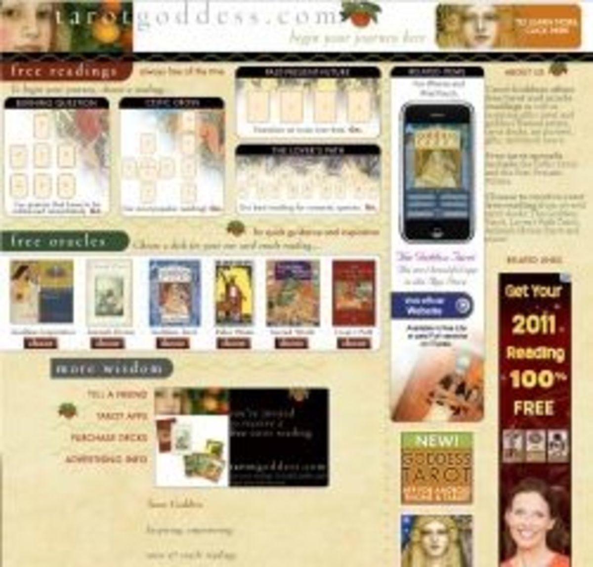 the easiest way to learn tarot ever pdf