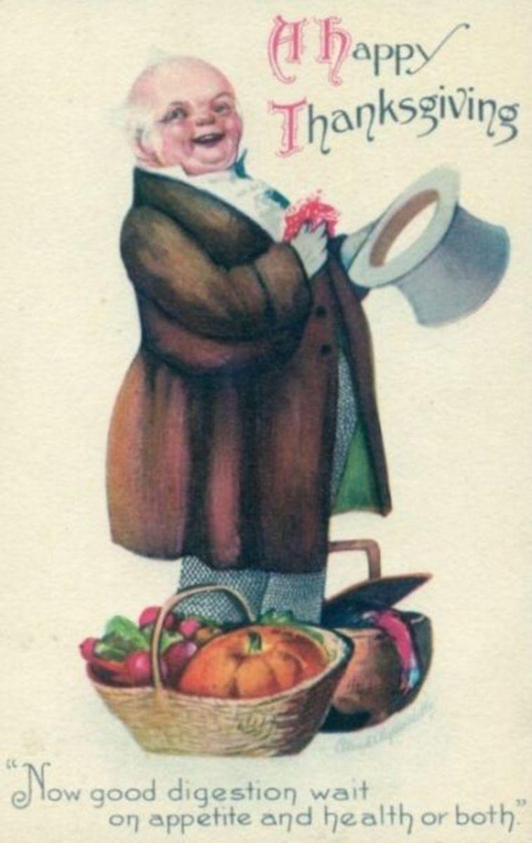 Jolly Thanksgiving