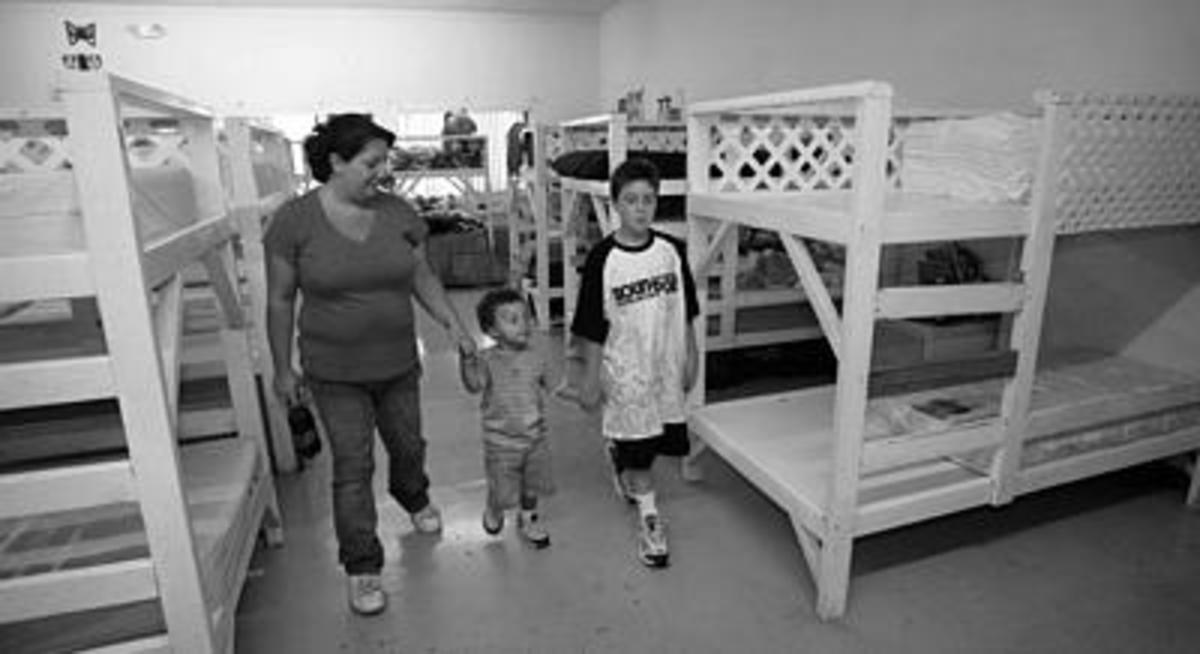 Family Shelters