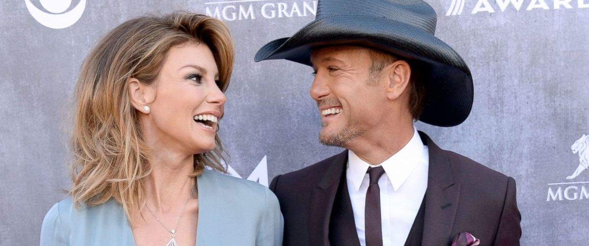 Country Music's Favorite Couples