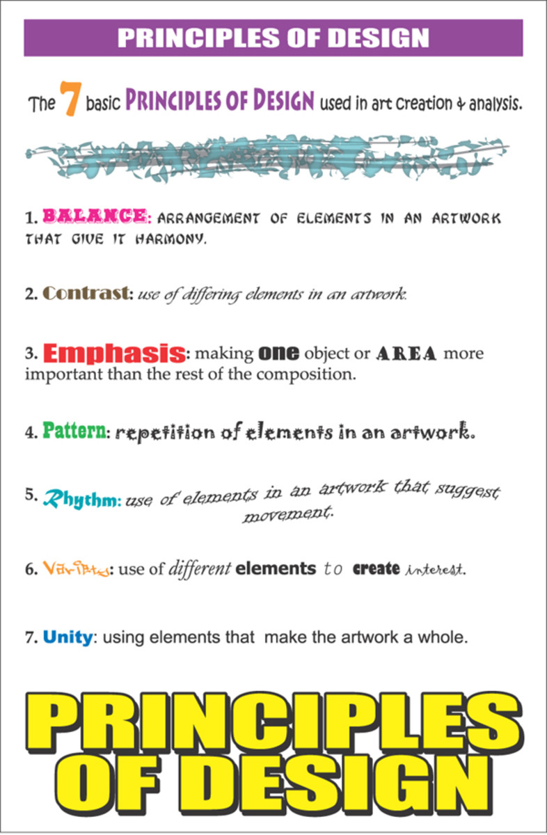 Principles Of Design Definitions Pattern