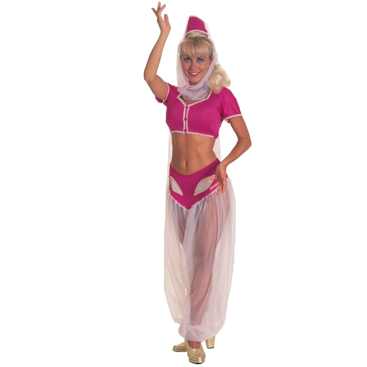 Vintage I Dream of Jeannie Costume
