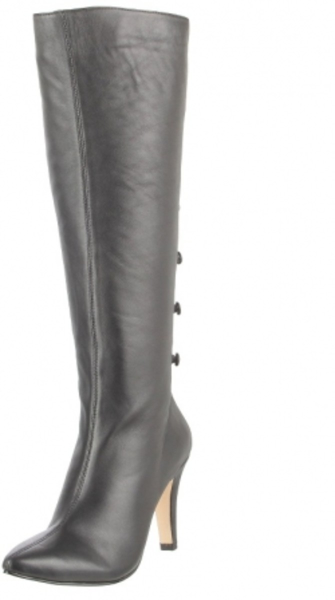 Buy Wide Calf Boots Online in Canada | SHOEme.ca