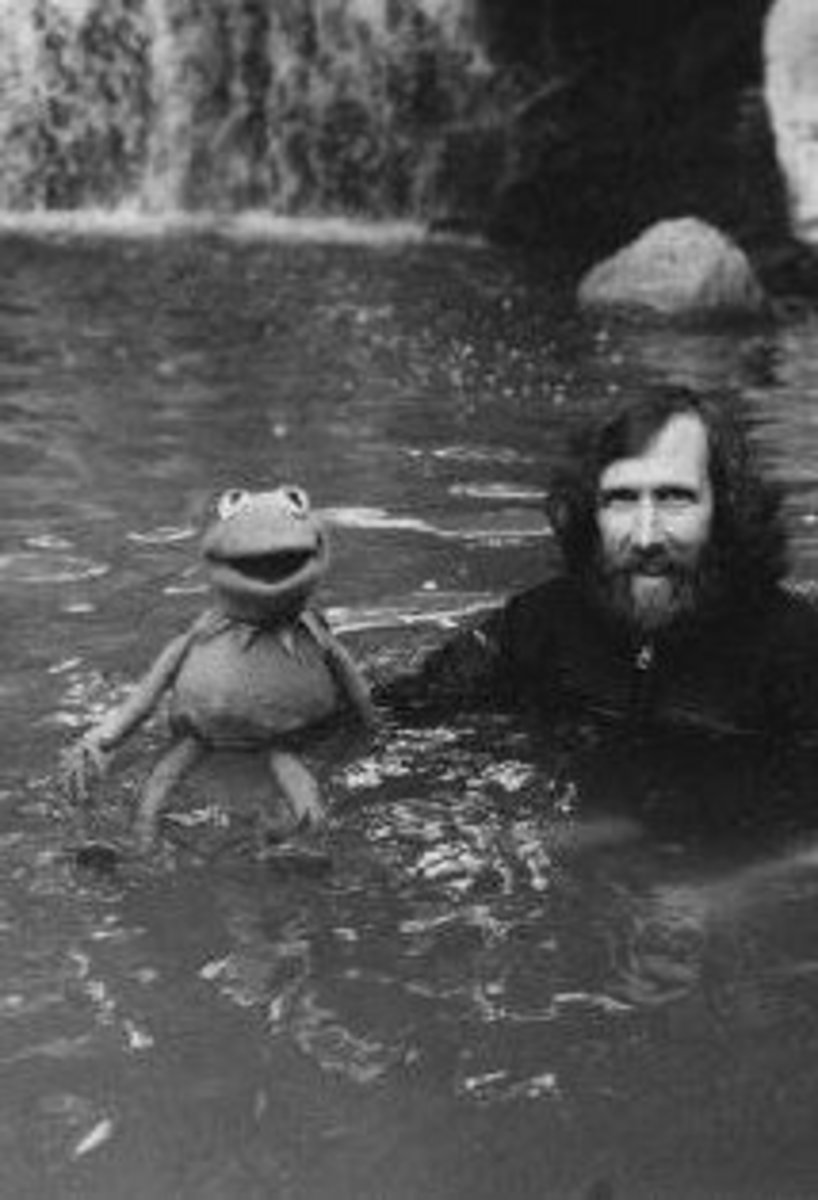 Jim Henson and the History of the Muppets