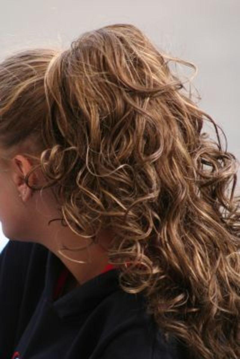 cute-ponytails