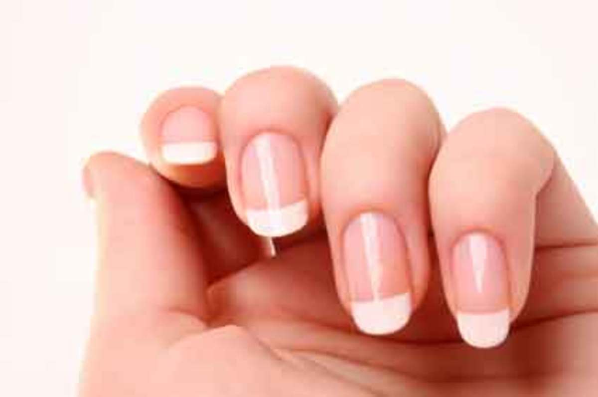 How to take care of your cuticles?