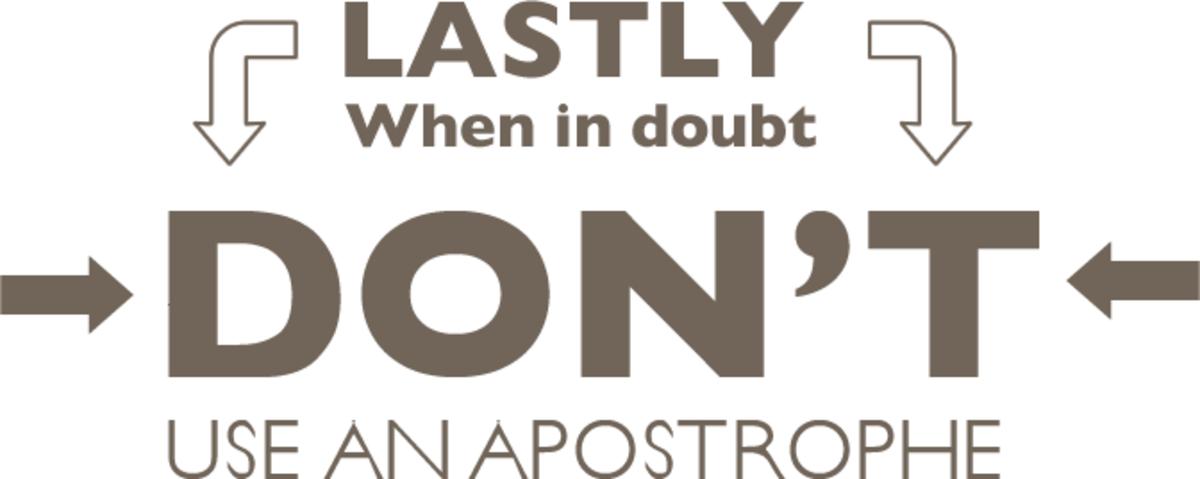 the-possessive-apostrophe