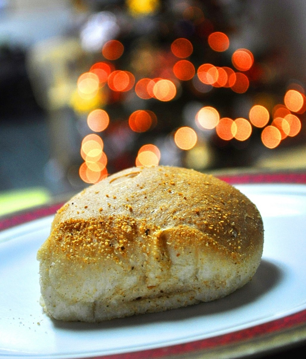 How to Bake Pandesal or Pan de Sal – the Everyday Filipino Bread