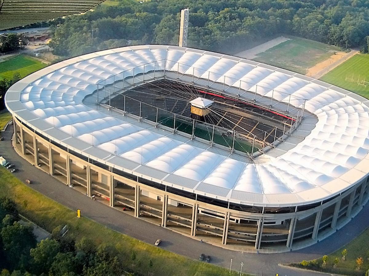 Commerzbank-Arena-Germany