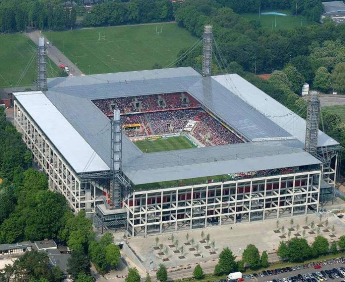RheinEnergieStadion-Germany