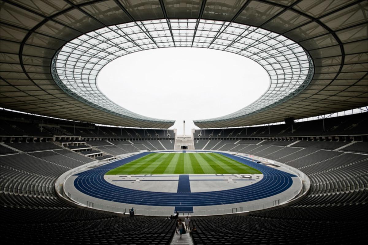 Olympiastadion Germany