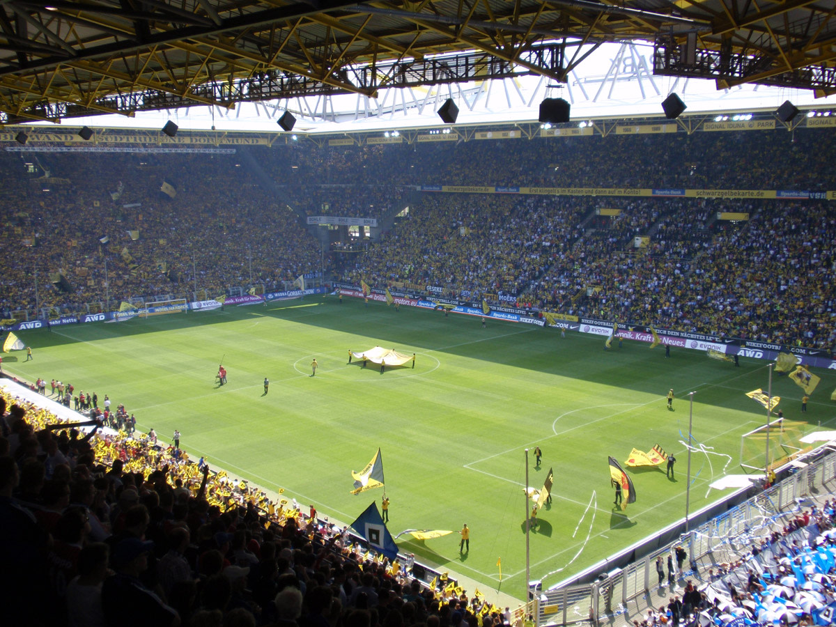 Signal Iduna Park Germany