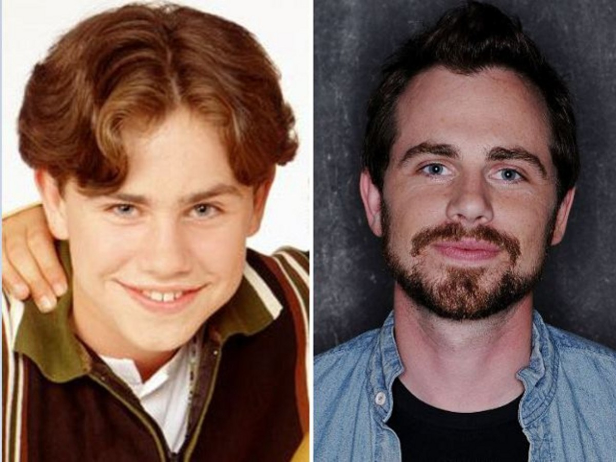 Rider Strong: Then and Now