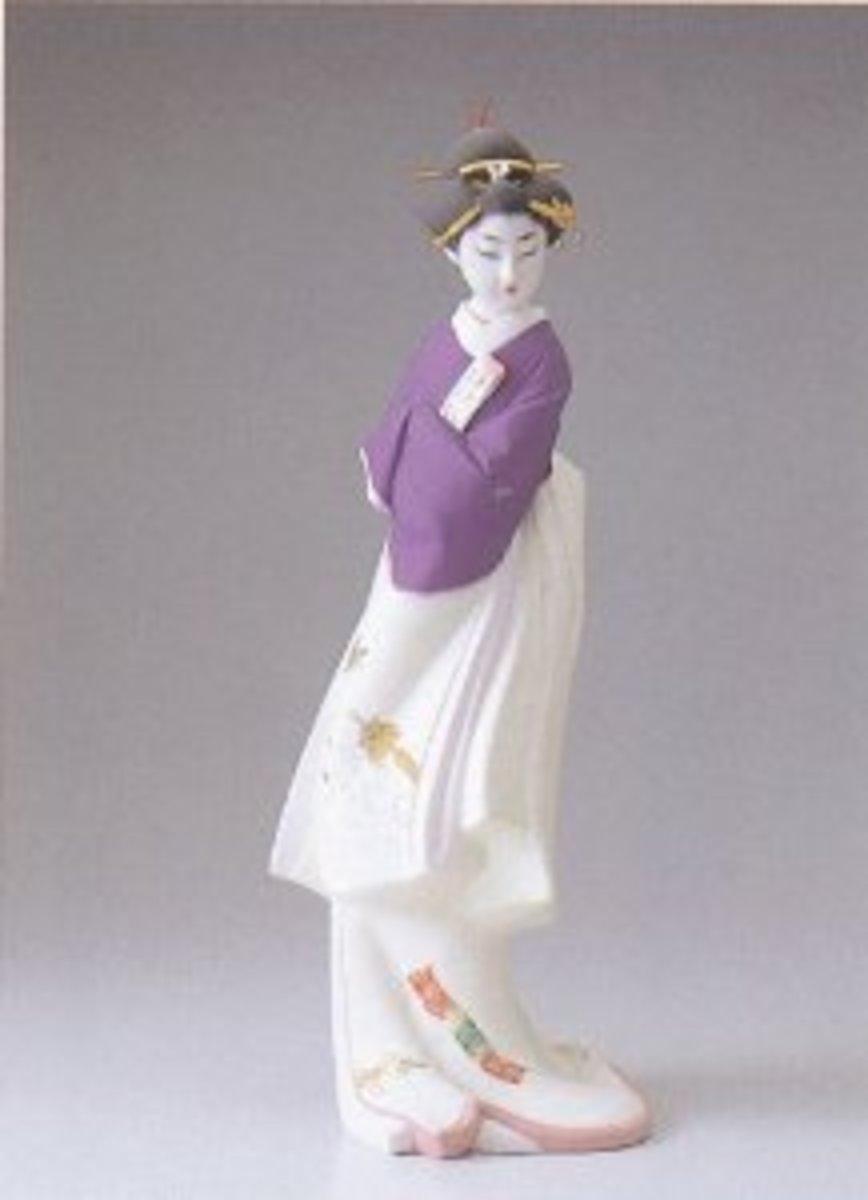 Gotou Hakata Doll Aya No.0047