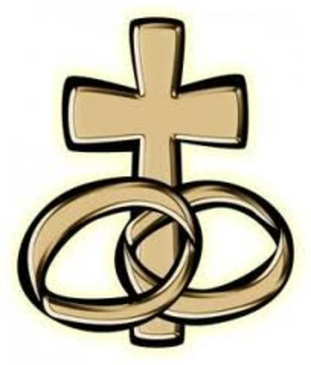 Symbolic Of Something Far Greater