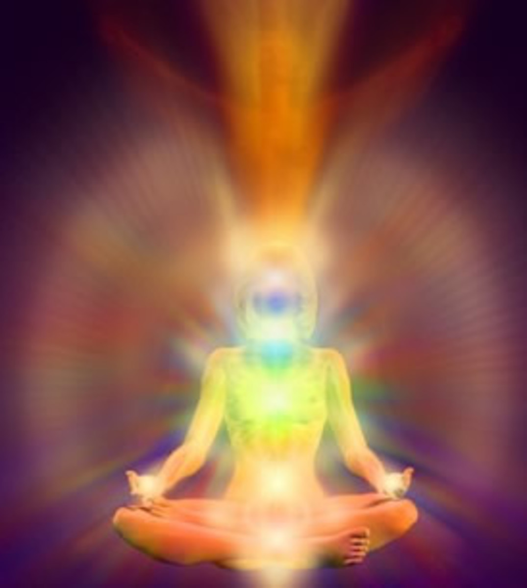 8 Steps To Cleanse Your Aura