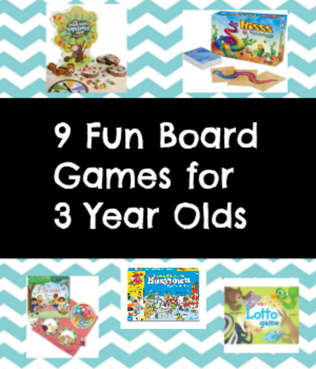 Our Top 10 Family Games | Best Games for Kids Ages 7 & Up