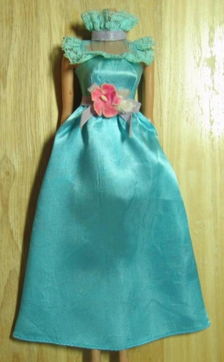 Barbie fashion #8692