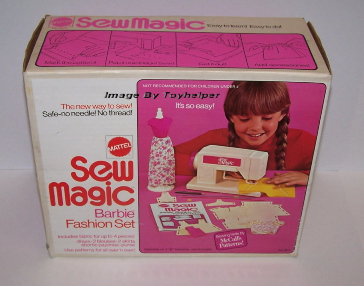 Sew Magic!