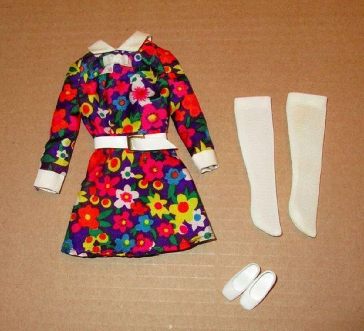 Barbie fashion #3347