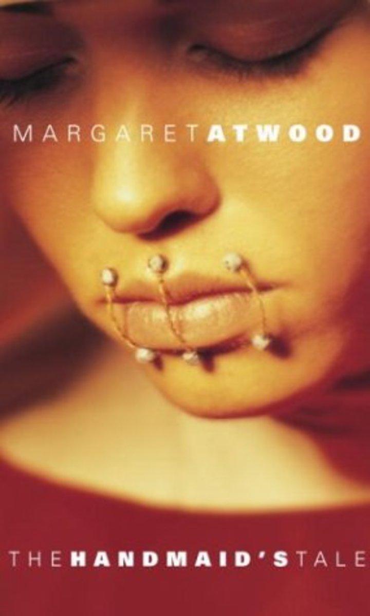 Margaret Atwood's Best Seller