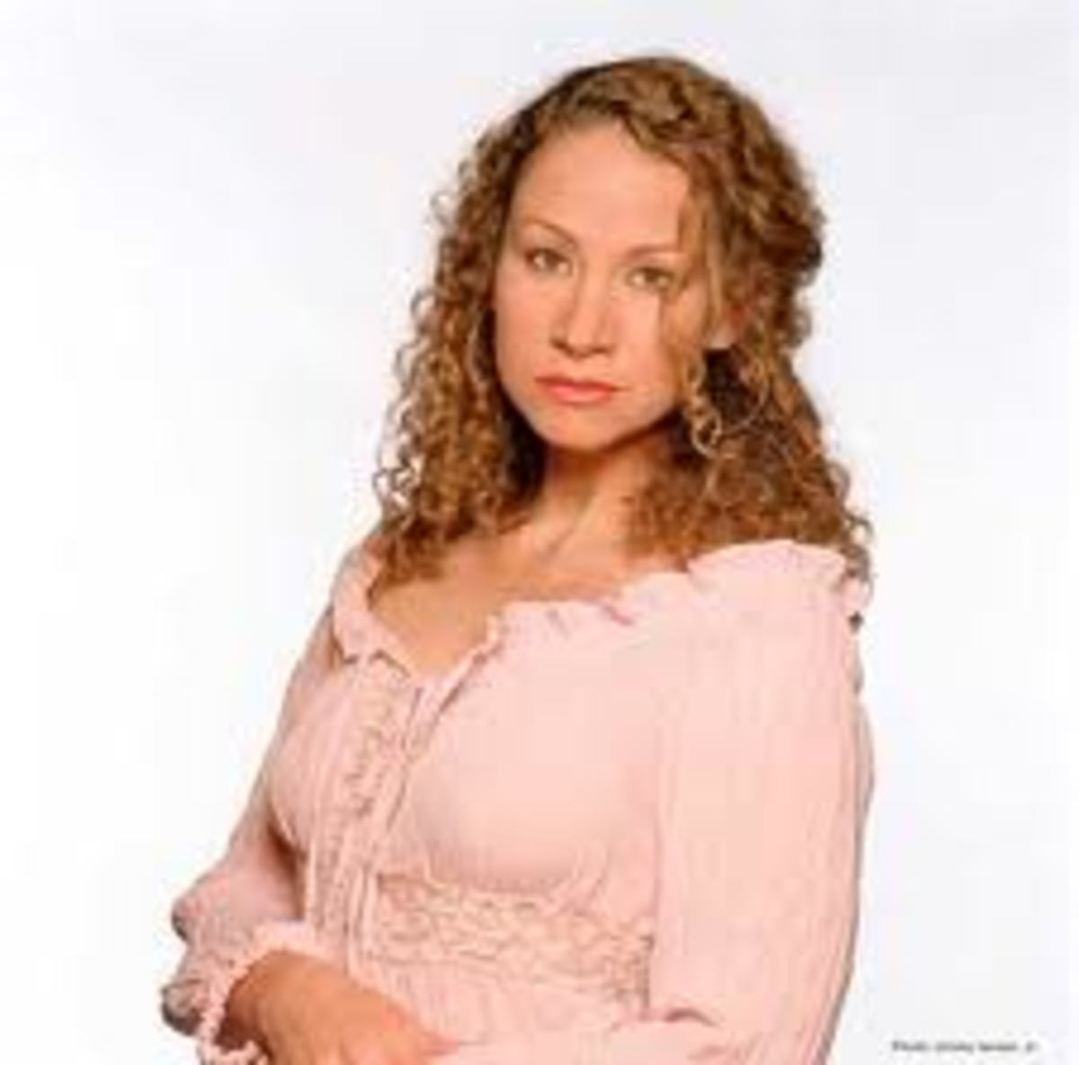 A look at Joan Osborne's What if God Was One of us