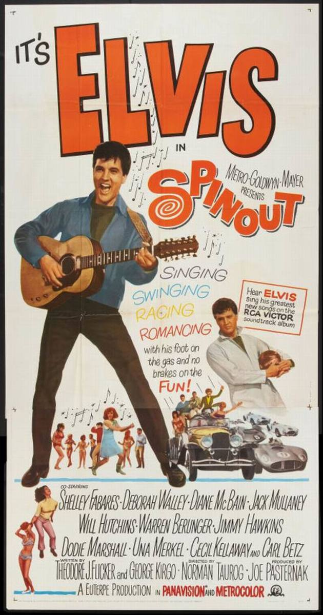 Spinout 1966