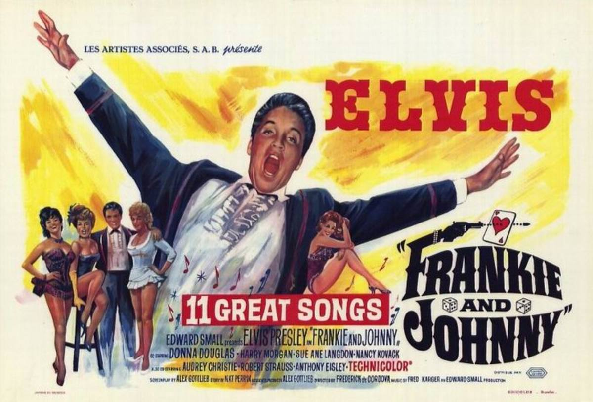 Frankie and Johnny 1966