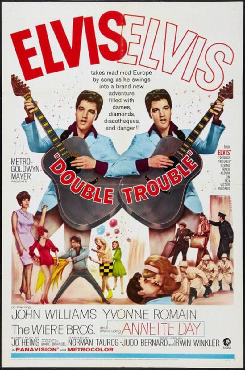 Double Trouble 1967
