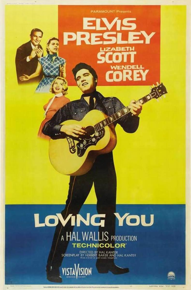 Loving You 1957