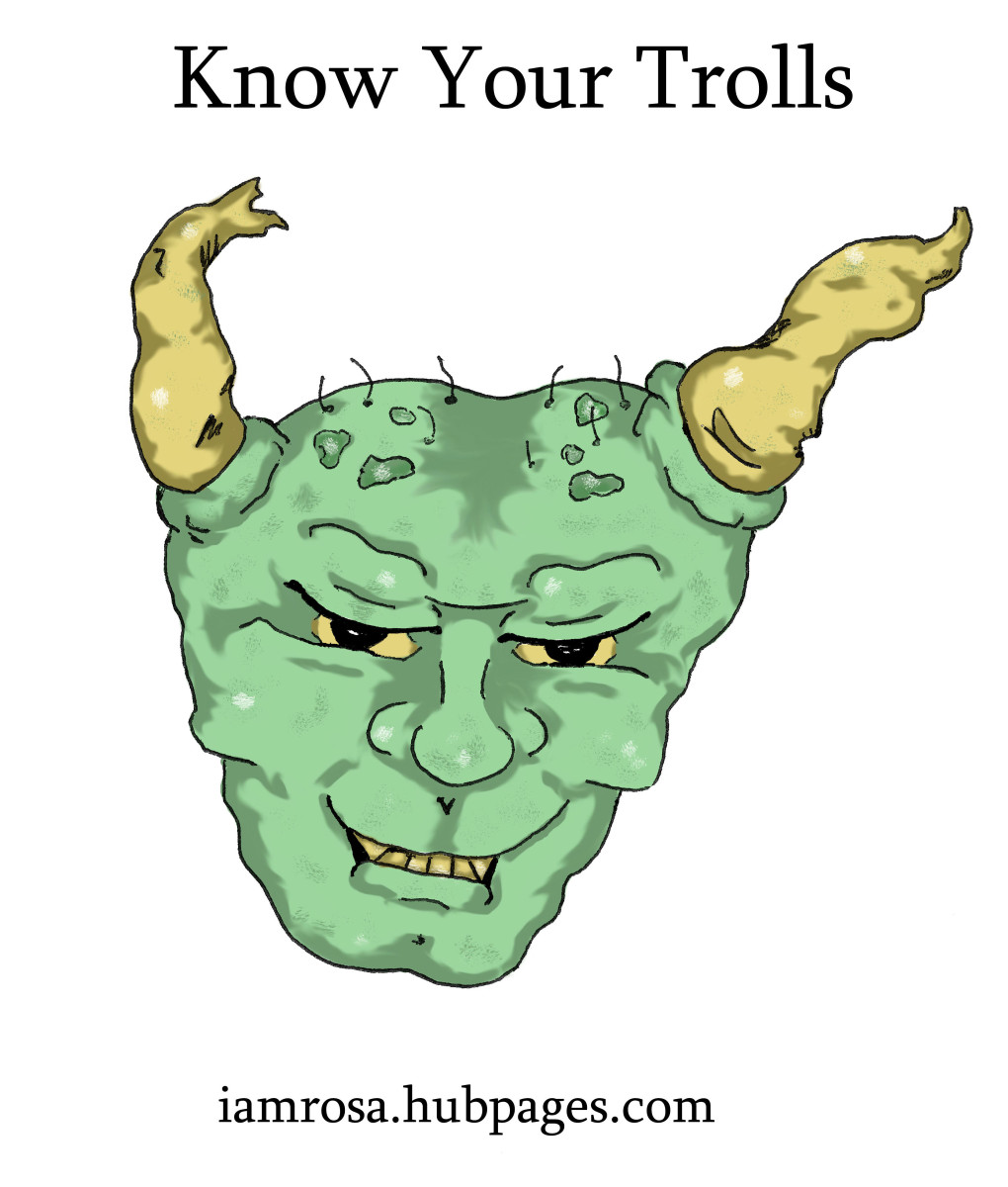 What is a Troll? (How to Identify a Cyber Bully)