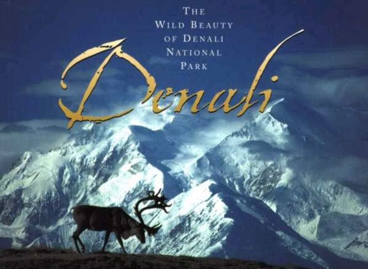Mountain Throwdown - Mt. Rainier vs Denali