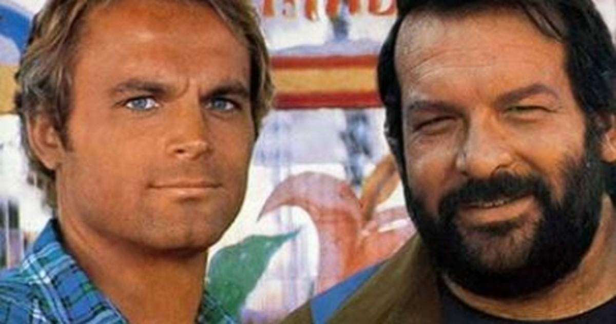 Bud and Terence