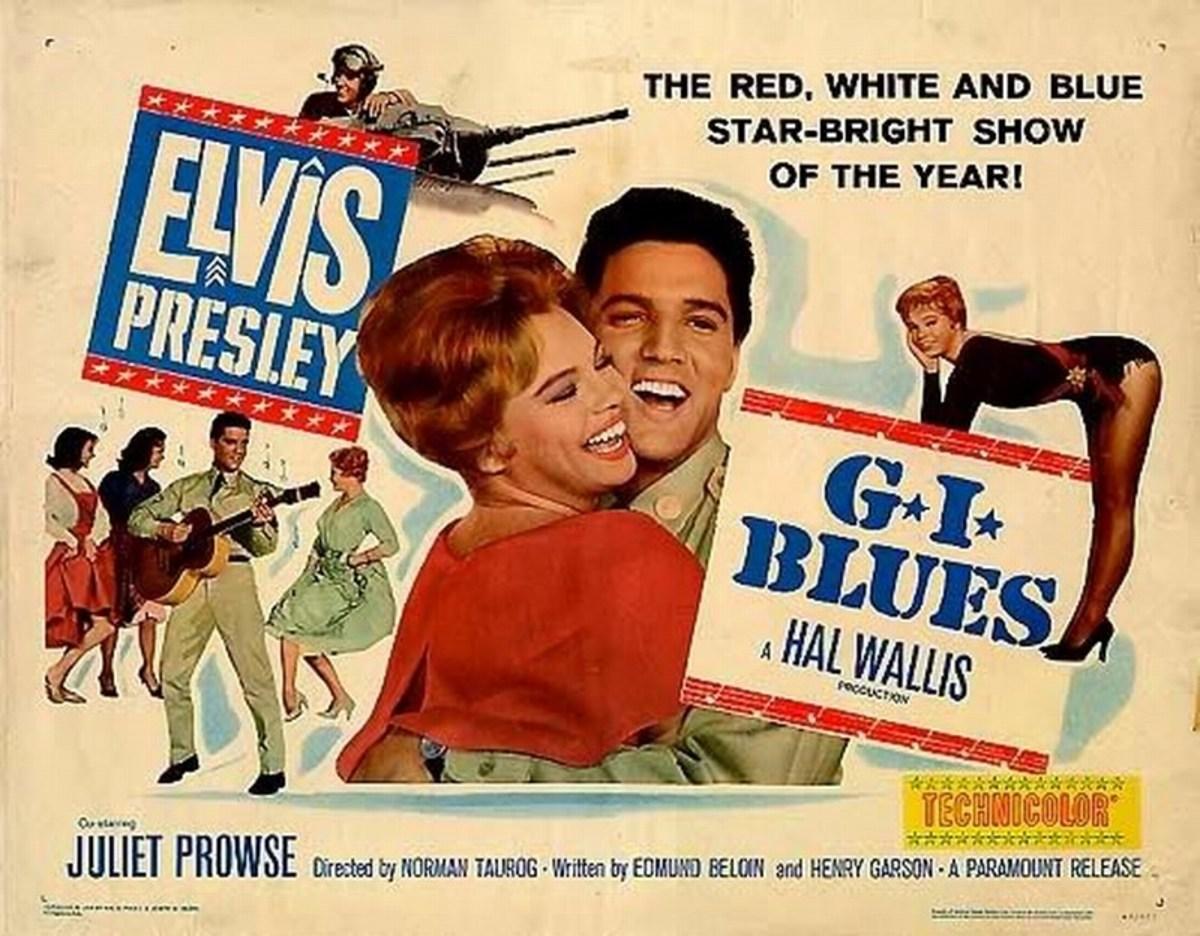 G.I. Blues (1961)