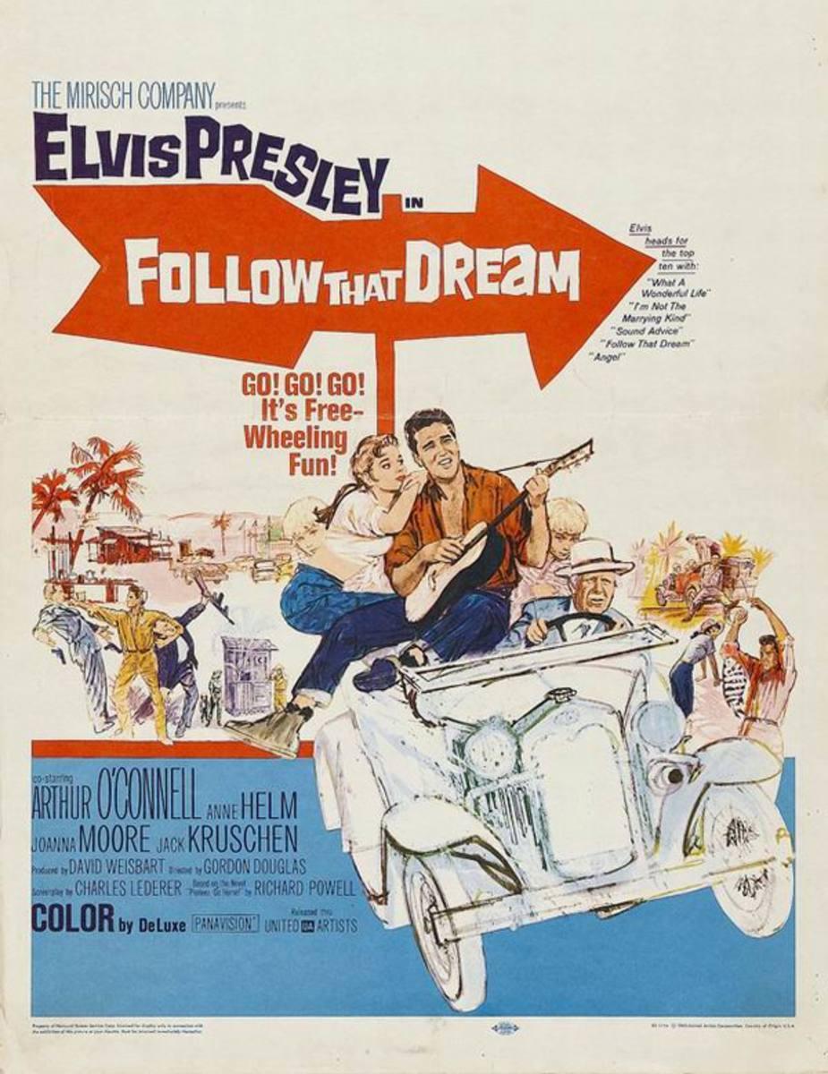 Follow That Dream 1961