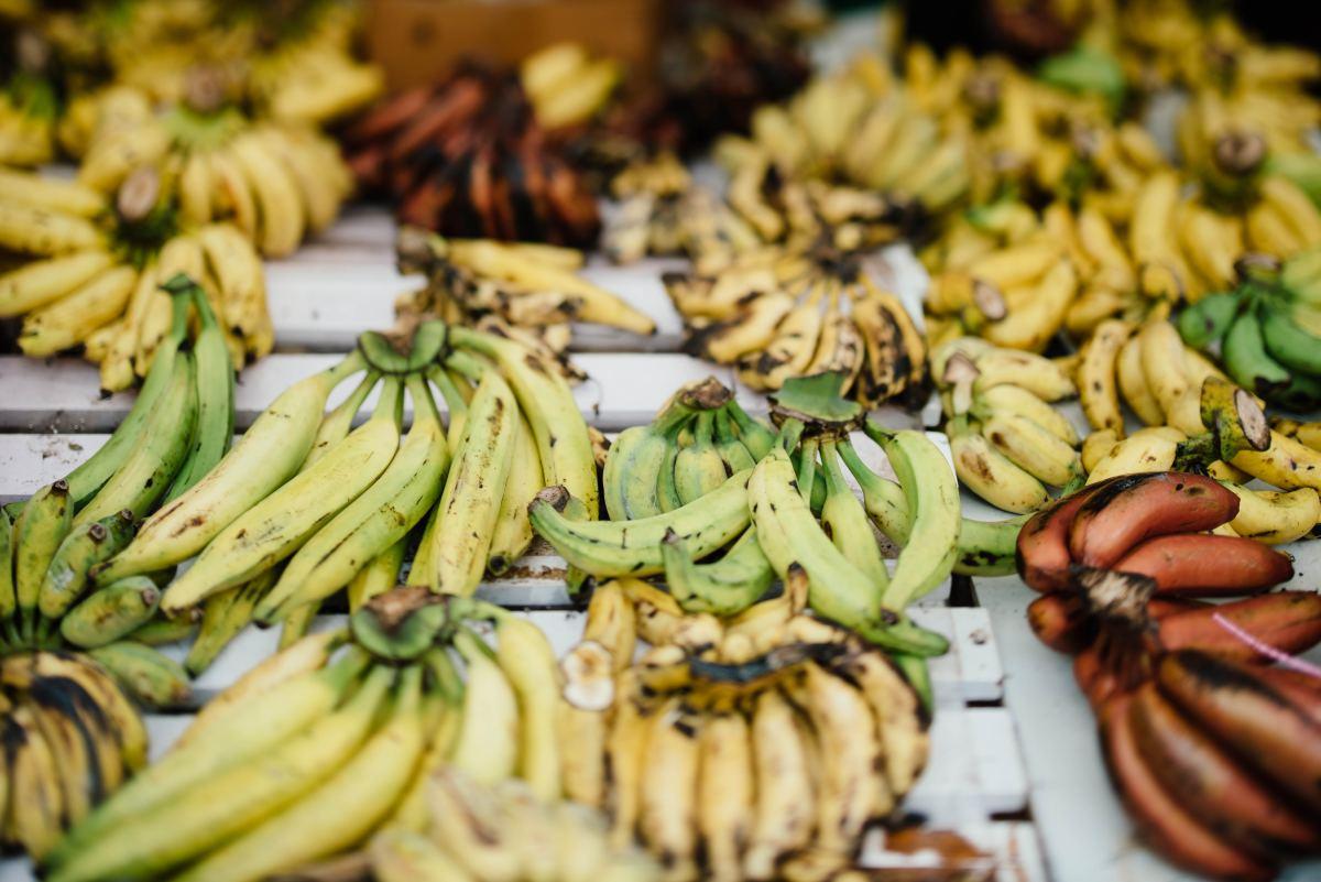 Banana Kheer (Nendrapayam Payasam)