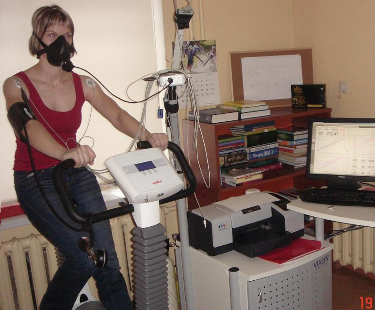 One of the more accurate forms of Body Weight Calorimetry testing