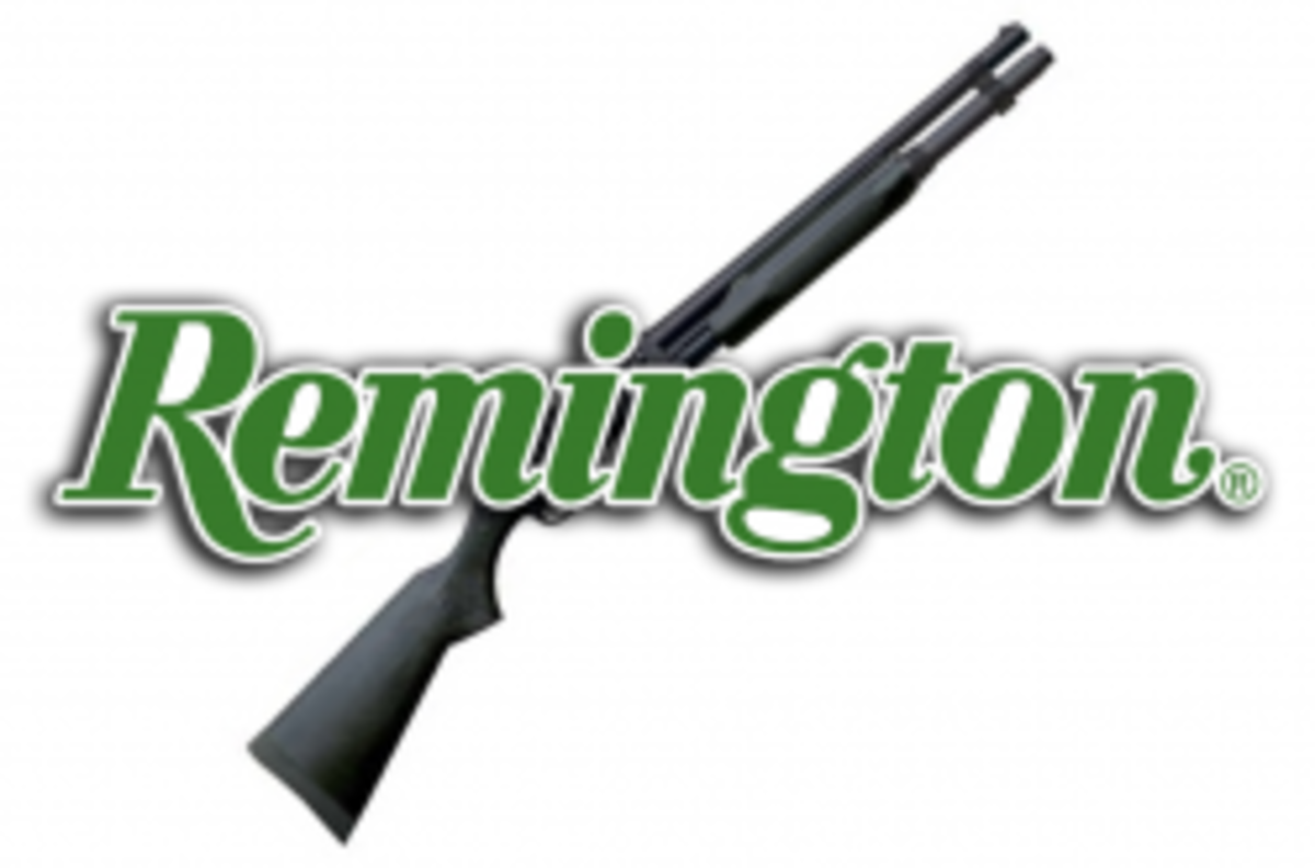 Remington Shotgun Serial Number