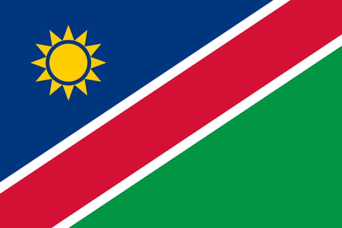 Namibia - South West Africa - Namib Desert