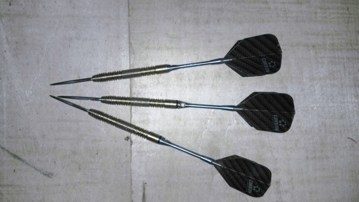 Top Ten Tips How to Shoot Good Darts a Guide for Newbie Dart Players
